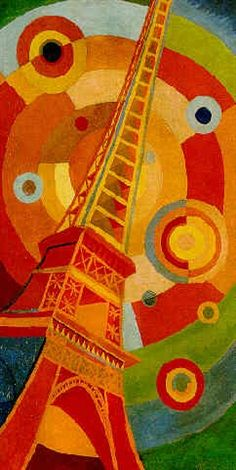View La Tour Eiffel by Robert Delaunay on artnet. Browse upcoming and past auction lots by Robert Delaunay. Sonia Delaunay, Robert Delaunay, Pablo Picasso, Abstract Expressionism, Abstract Art, Rhythm Art, Grace Art, Postcard Art, A Level Art
