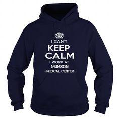 Awesome Tee  Munson Medical Center T shirts