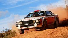 1980 Toyota Celica RA40