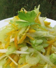Spring or Fall? Salad Recipes Gluten Free, Real Food Recipes, Fennel Salad, Beets, Celery, Carrots, Salads, Vegetables, Spring