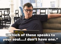 """Steven Moffat Took Our """"Which Doctor Who Companion Are You"""" Quiz"""