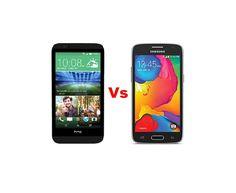 HTC Desire 510 Vs Samsung Galaxy Avant - Specs of Gadgets