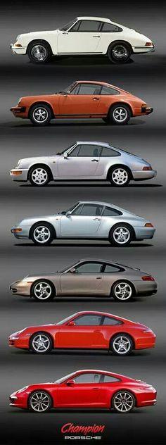 911 generations