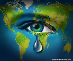 Vital Signs of the Planet: Global Climate Change and Global Warming. Current news and data streams about global warming and climate change from NASA. Mother Earth, Mother Nature, Hubert Reeves, World Poverty, World Refugee Day, Change Picture, We Are The World, Human Trafficking, Planet Earth