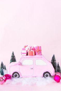 Pink Christmas 💖