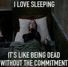 Yassssss...this is true.