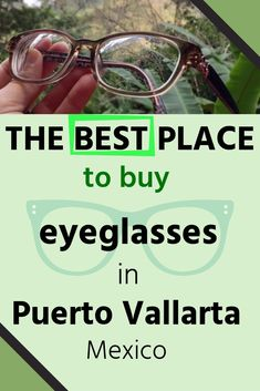 New eyeglasses in Mexico: I love them and I saved a ton of money – Earth Vagabonds Slow Travel, Just A Reminder, Early Retirement, Puerto Vallarta, Trip Planning, Eyeglasses, The Good Place, Health Care, Mexico