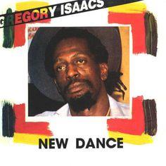 Gregory Isaacs - New Dance *CANADA* LP