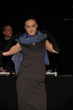 PSOS '12 Fashion Fall Show