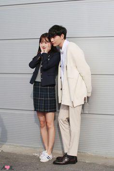 W Korean Drama, Korean Drama Romance, Drama Korea, Korean Drama Quotes, Kpop Couples, Cute Couples, Asian Actors, Korean Actors, Hi School Love On