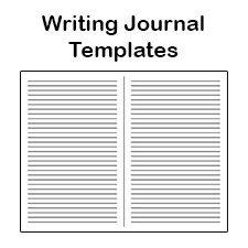 DLTK's Custom Writing Paper