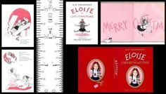 1-6-MINIATURE-BOOK-ELOISE-AT-CHRISTMASTIME-BARBIE-PLAYSCALE