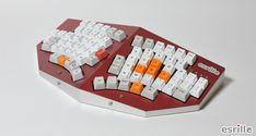 Esrille New Keyboard − NISSE