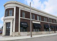 Ottava Via Italian restaurant (NEW)   1480 Michigan Ave   Corktown