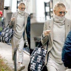 Cate Blanchett November 1 2016