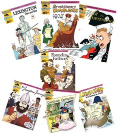 Chester Comix - SAVE UP TO 54% for Homeschoolers - Homeschool Buyers Co-op