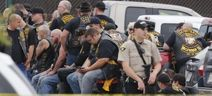 'Gruesome crime': Police say 9 dead after Texas biker gang brawl (05/18/2015 - Fox News)