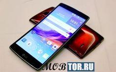 Видео. Краш-тесты гибкого смартфона LG G Flex 2