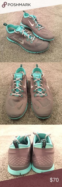 Women's Nike Tr Fit 4 Women's Nike Tr Fit 4. Size 8.5. True to size. Never worn! Price is negotiable. Nike Shoes Athletic Shoes