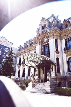 Free Things to Do in Bucharest | Chique Romania