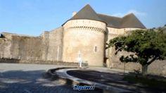 Brest - Finistère - Bretagne (France) -  Le Château