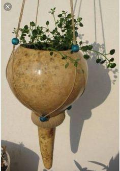 #Sukabağı ( süs kabağı ) #gourd #handmade
