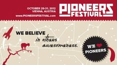 Pioneers Festival - the office republic Believe, News, Movie Posters, Film Poster, Billboard, Film Posters
