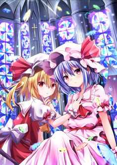 Safebooru is a anime and manga picture search engine, images are being updated hourly. Touhou Anime, Demon Wolf, Fanart, Eroge, Anime Japan, Manga Pictures, Red Ribbon, Bat Wings, Kawaii Anime