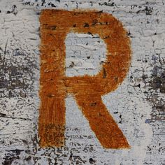 All sizes | letter R | Flickr - Photo Sharing!