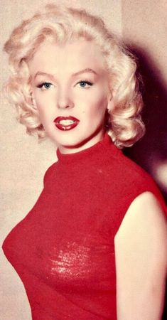 Marilyn Monroe 💋
