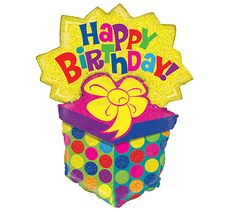 CH.B *✿* Birthday