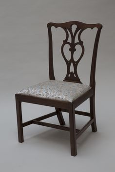 cabinet maker and chair maker george hepplewhite was one of the top