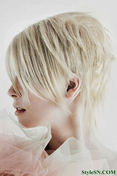 Excellent 1000 Images About Hair And Beauty On Pinterest Short Hairstyles Hairstyles For Women Draintrainus