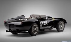 Ferrari 250 TR Considered one of the most...|Girls, cars and bikes