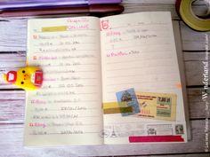 Flip Through my bullet journal :) #bulletjournal #filofax #planner #organizer #agenda #diary #maskingtape #washitape