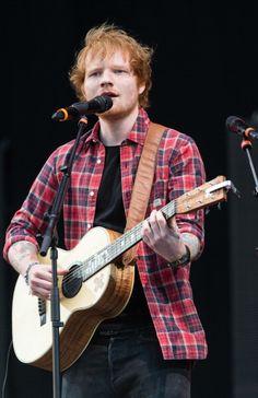 'Sons of Anarchy' Season 7 Spoilers: Listen To Ed Sheeran 'Make It Rain' Before Penultimate Episode, 'Red Rose' [VIDEO]