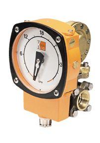 KEL - Differential Pressure Flowmeters. liquid flowmeters
