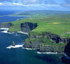 Quando la roccia incontra il mare: le scogliere più spettacolari del mondo - Viaggi