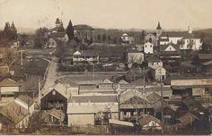 Jackson, CA postcard with 1914 postmark
