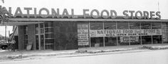 Remember National Food Stores in Chicago. The were one of the retailers that gave you S Green Stamps.