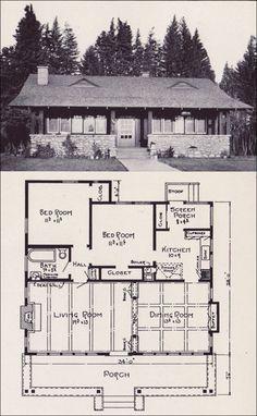 1922 E. W. Stillwell & Co. - No. L-118