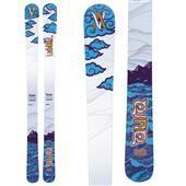 Volkl Skis Aura