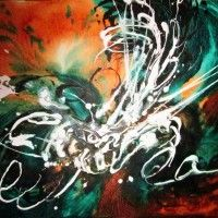 Abstract Art by Amie Williams (Amie Williams)