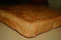 prajitura-cu-blat-pufos-si-crema-de-ciocolata-alba-5 Bread, Food, Brot, Essen, Baking, Meals, Breads, Buns, Yemek