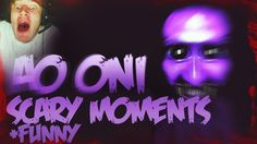 [FUNNY] Ao Oni: Scary Moments (and Funny) /w PewDiePie