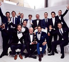 Nic celebrates a Logie win for Home And Away with his male cast mates! Home And Away Actors, Social Media Stars, Hottest Pic, Pretty People, Famous People, Tv Shows, Celebrities, Australia, Singers