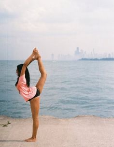 yoga. Create balance. Feed your soul.