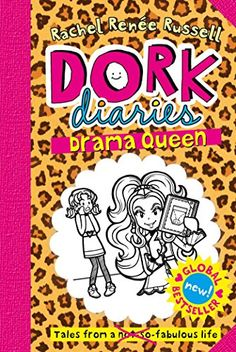 SECOND CHOICE (with Tomodachi Life 3DS game) Dork Diaries: Drama Queen (Dork Diaries 9)