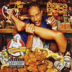 The 100 Worst Hip-Hop Album Covers Of All Time (NSFW)