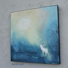BeasGalleri Figurative, Painting, Art, Abstract, Craft Art, Paintings, Kunst, Gcse Art, Draw